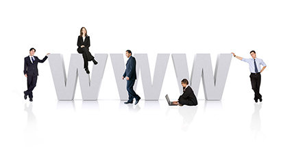web custom solutions creation